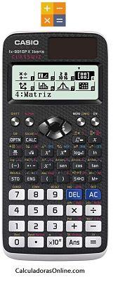 FX-991SP X